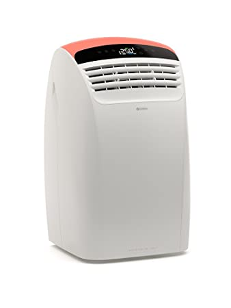 Olimpia Splendid Dolceclima 10 HP 62DB White - Portable Air ...