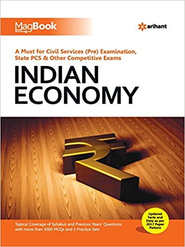 Buy Magbook Indian Economy 2018 Book Online at Low Prices in