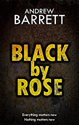 Black by Rose (Eddie Collins Book 2)
