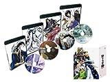 Nurarihyon no Mago Blu-ray Box 1 Ayakashi no Chi no Sho