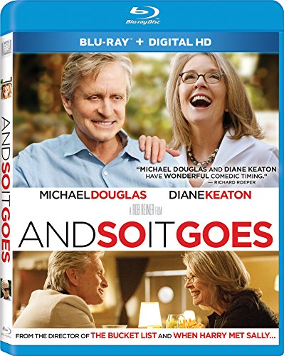 And So It Goes [Blu-ray]