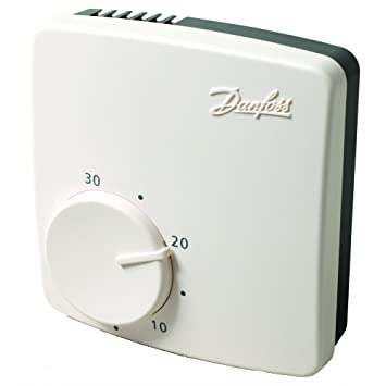 51bDy6qJ9oL._SY355_ danfoss randall ret230p room thermostat amazon co uk diy & tools danfoss room thermostat wiring diagram at eliteediting.co