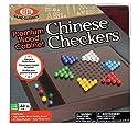 Premium Wood Cabinet Chinese Checkers