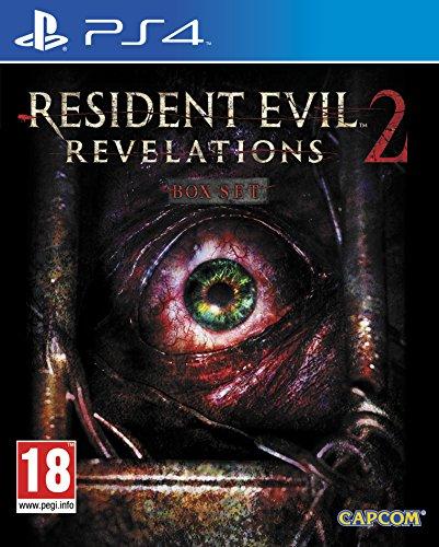 Resident Evil Revelations 2 [Importación Inglesa]