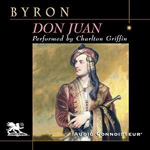 Don Juan Audiobook