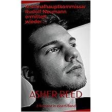 Kriminalhauptkommissar Rudolf Neumann ermittelt: 2 Romane in einem Band (German Edition)
