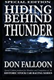 Hiding Behind Thunder, Don Falloon, 1463706634