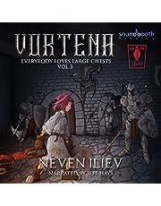 Vortena: Everybody Loves Large Chests, Volume 3