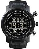[スント]SUUNTO 腕時計 Elementum TERRA ALL BLACK SS016979000 メンズ [並行輸入品]
