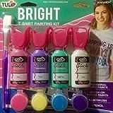 T-Shirt Painting Kit (Bright)