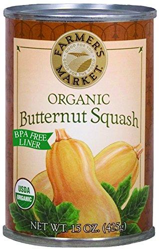 Top 10 best butternut squash puree canned