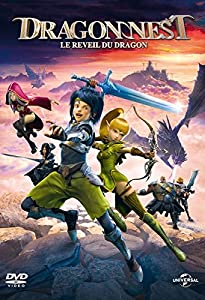 "Afficher ""Dragon Nest - Le réveil du dragon"""
