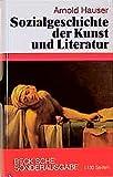 Sozialgeschichte der Kunst und Literatur (Beck'sche Sonderausgaben)