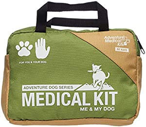 8. Adventure Medical Kits. Me & My Dog