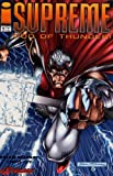Supreme : God of Thunder : Volume 2 Number 9