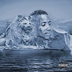 Gucci Mane Smiling in the Drought cover
