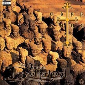 Dark Lotus - The Opaque Brotherhood