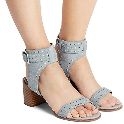 Marks & Spencer - Tira de tobillo mujer gris
