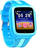 DanCoTek Smart Watch Unlocked 2G GSM Two Way Phone Call SOS Call for Kids with Games Reviews