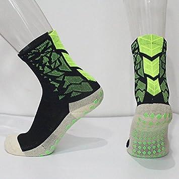 LIUMIAO 3 Pares De Calcetines De Baloncesto, Toalla Gruesa Abajo, Calcetines De Verano para Hombres Y Mujeres,18: Amazon.es: Deportes y aire libre
