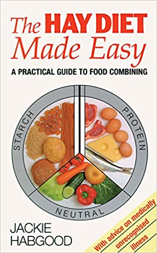 The hay diet made easy a practical guide to food combining amazon the hay diet made easy a practical guide to food combining amazon jackie habgood 9780285633797 books forumfinder Image collections