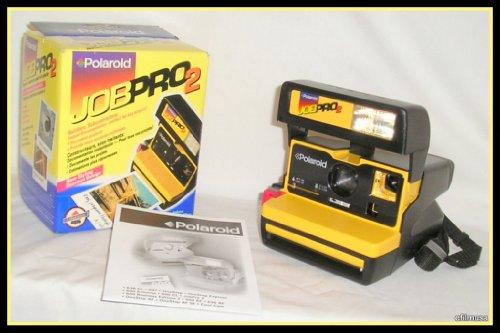 Polaroid One600 JobPro2 Polaroid