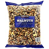 Kirkland Signature Expect More Walnuts, 48 oz. 10 lb