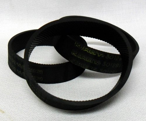 Kirby Vacuum Cleaner Belts 301291-3 (3 Pack) fits All for sale  Delivered anywhere in USA