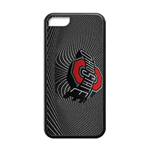 Cool-Benz American Football NFL logos Ohio State football Logos Phone case for iPhone 5c