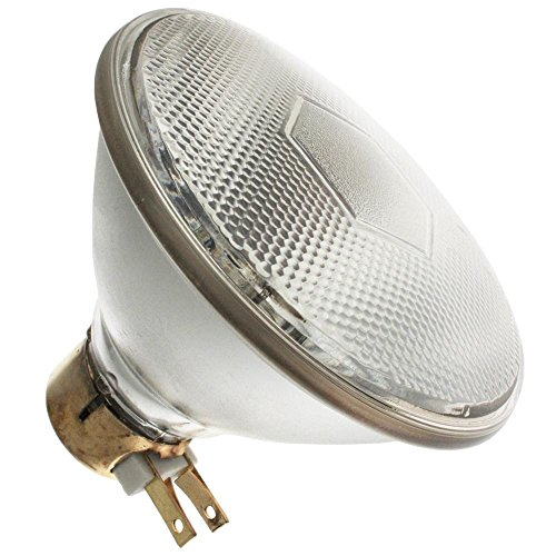 Par38 Side Prong - Industrial Performance 75PAR/3FL 120V, 75 Watt, PAR38, Medium Side Prong Base Light Bulb (1 Bulb)