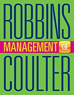 Management 12th edition stephen p robbins mary a coulter by stephen p robbins management 13th edition 13th edition fandeluxe Image collections
