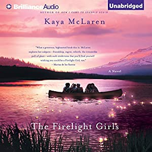 The Firelight Girls Audiobook