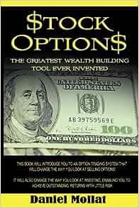 Stock options amazon