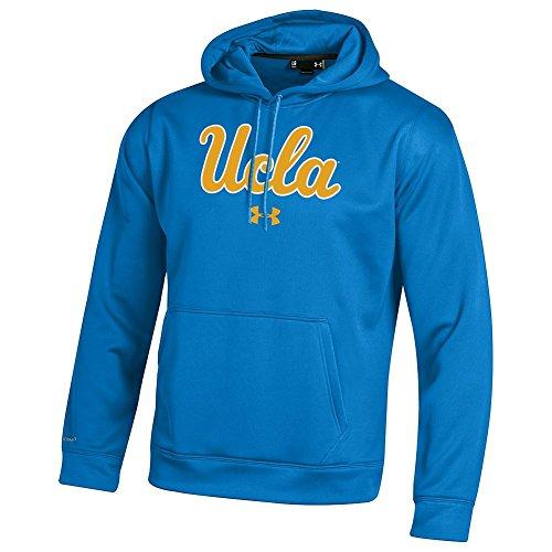 ucla hooded sweatshirt - 2