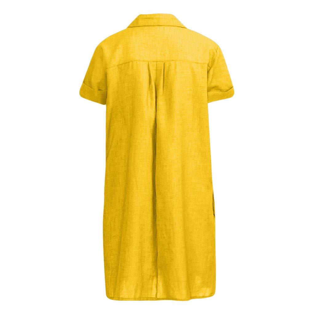 Lace Tank Dresses for Women丨Summer Loose Tunic Dress Plus Size 丨Womens Casual Sleeveless T-Shirt Basic Vest Dress