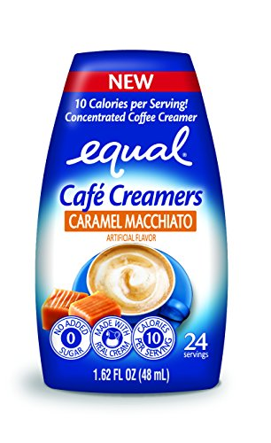 Top recommendation for equal creamer