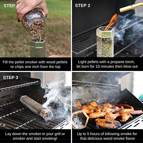 Buy whats the best smoker