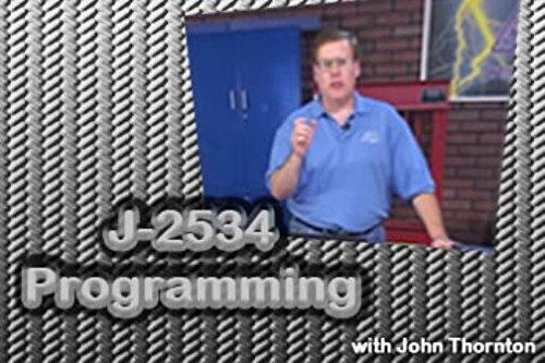 j2534-vehicle-flashing-reprogramming-package