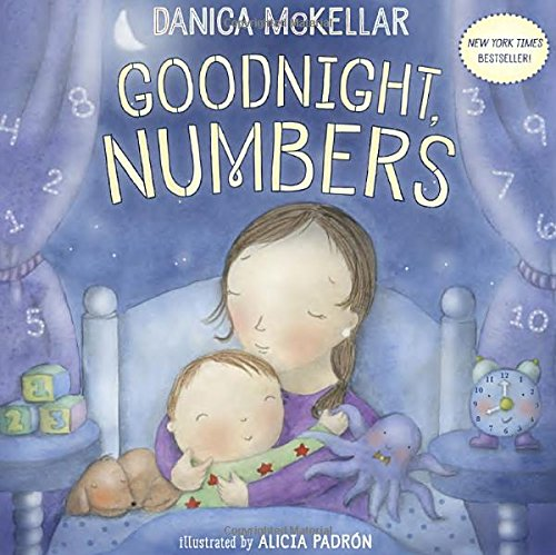 numbers book - 3