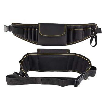 Amazon.com: SPP PANDA - Bolsa de cintura para electricista ...