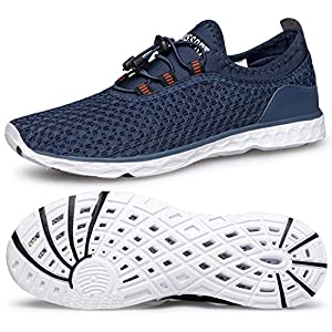 DOUSSPRT Men's Water Shoes