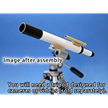 Kolkit Spica Telescope Kit (English :Instruction Manual)