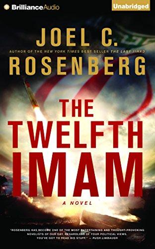 The Twelfth Imam: A Novel (The Twelfth Imam Series)