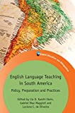 img - for English Language Teaching in South America: Policy, Preparation and Practices (Bilingual Education & Bilingualism) book / textbook / text book