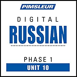 Russian Phase 1, Unit 10
