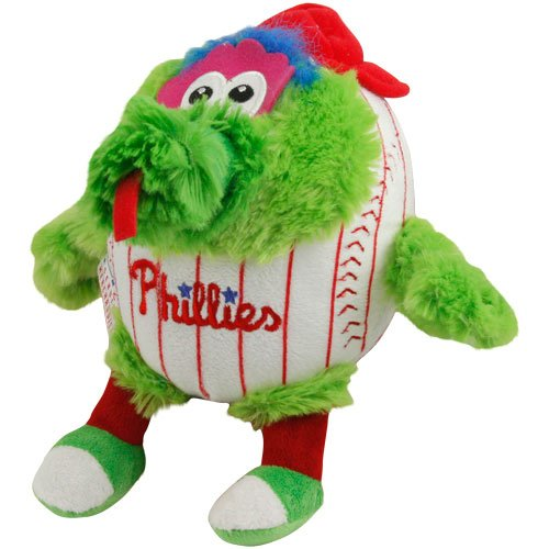 (MLB Philadelphia Phillies  Orbiez)