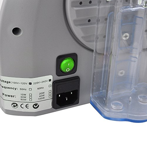 Zinnor Facial Skin Care Machine Water Exfoliating Hydro Spa Care Machine - USA Shipping by Zinnor (Image #6)