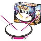 Toyztrend Musical Instrument Tasha Kids Drum