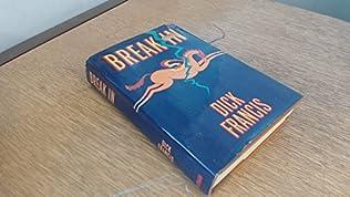 book cover of Break In