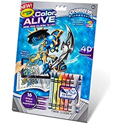 color alive action coloring pages by crayola hip who rae